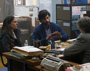 39 el jard n de bronce 39 estreno 30 de junio en hbo espa a audiovisual451 - El jardin de bronce serie ...