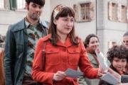 'El orden divino' – estreno en cines 22 de junio