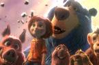 'El parque mágico': la película que ha estado haciendo Ilion Animation Studios para Paramount muestra sus primeras imágenes