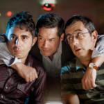 'El pregón' – estreno en cines 18 de marzo
