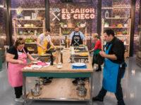 'El sabor es ciego' – estreno 5 de mayo en Nova