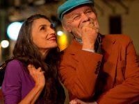 'El último traje' – estreno en cines 6 de octubre