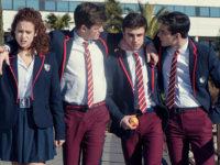 Netflix confirma que habrá segunda temporada de su serie original española 'Élite'