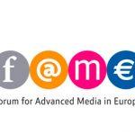 El grupo de tecnólogos europeos FAME se suma a 4K Summit 2017