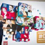 #0 renueva 'El Puente' y estrenará nueve programas en lo que queda de año