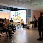 Más de cien desarrolladores participan en la I Game JamCultura Abierta