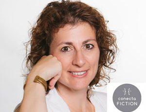 """Géraldine Gonard: """"A Conecta FICTION no le falta nada en relación a otros foros internacionales de ficción"""""""
