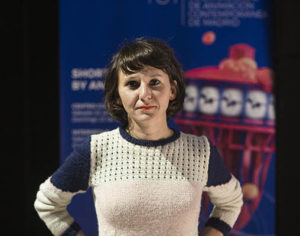 'Mother', de Giovanna Lopalco, gana los 18.000 euros del primer Premio Animario-Plaza Río 2 a la producción de animación