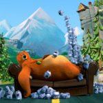 La nueva serie francesa 'Grizzy and the Lemmings' se estrenará en MIPJunior