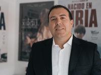 Gustavo Fuentes se incorpora a La Claqueta PC como director general y responsable del nuevo área de televisión