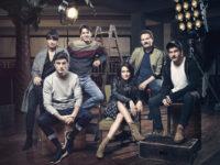 Weekend Studio comienza la grabación de su primera serie: 'Hache' para Netflix