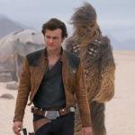 'Solo: Una historia de Star Wars' – estreno en cines 25 de mayo