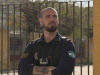 'Héroes, más allá del deber' – estreno 6 de septiembre en Cuatro