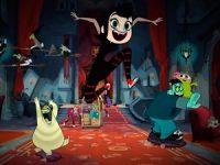 'Hotel Transilvania' – estreno 16 de octubre en Disney Channel