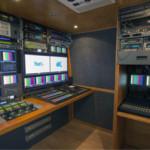 La productora Hurí permite la emisión en directo en 4K