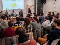 'Gamedev Island', proyecto ganador de la primera Idea Game Jam