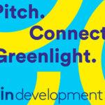 Abierta la convocatoria para la segunda edición de In Development Drama Producers' Pitch de Cannes