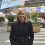 """Isabel Durán: """"Me gustaría que las TVs y las productoras apostaran por más talento creativo español con la mirada puesta en el mundo entero"""""""