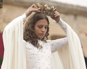 Isabel-coronacion