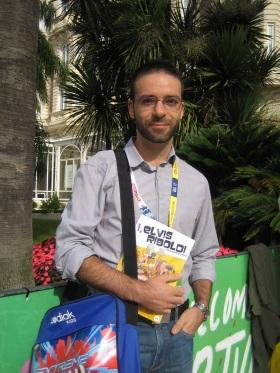 Ivan Agenjo Edebe Audiovisual