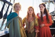 'Jamestown' – estreno 13 de noviembre en COSMO