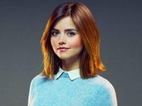 Jenna Coleman ('Doctor Who') estará en Heroes Comic Con Madrid