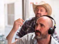 Creadores y directores de series se reúnen en Santiago de Compostela en la charla-coloquio 'Pasado, presente y futuro de la ficción televisiva española'
