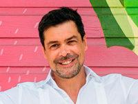 José Ángel Hevia, nuevo presidente de SGAE