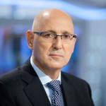 José Antonio Álvarez Gundín sustituye a Julio Somoano como director de los Servicios Informativos de TVE