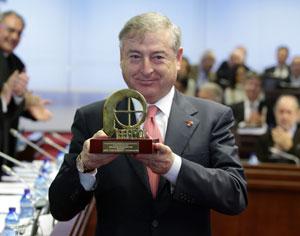El próximo presidente de RTVE se elegirá por concurso público y con el consenso del Congreso