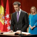 José Pablo López ya es el director general de Telemadrid