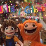 À Punt Media estrena la serie valenciana 'Jùlia i Gilbert' de Famazing Entertainment