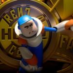 ESDIP une profesionales y estudiantes en su próximo corto de animación, 'Just the Beginning'