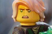 'La Lego Ninjago Película' – estreno en cines 22 de septiembre