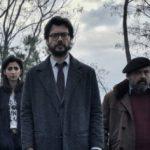 Quién es quién en 'La Casa de Papel', la nueva serie de Antena 3
