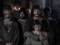 El estreno de 'La catedral del mar', lo más solicitado con diferencia fuera de la emisión lineal en mayo