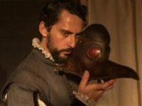 Paco León en 'La Peste'. Foto de Julio Vergne.