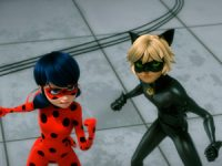 España, el mercado más importante del mundo para 'Miraculous: Las aventuras de Ladybug y Cat Noir'