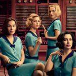 'Las chicas del cable' – estreno 28 de abril en Netflix