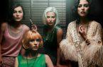 Segunda temporada de 'Las chicas del cable', de Bambú Producciones para Netflix
