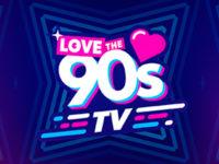 'Love the 90's TV' – estreno 2 de junio en Telecinco