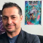 Luís Quintans, de Badlands Games, nuevo presidente de DEV