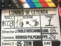 Comienza el rodaje de la película de 'Los Lunnis' para su estreno en cines en 2019