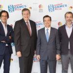 Después de dos años, Madrid Games Week regresa en octubre a Madrid con 43.000 metros cuadrados de superficie en IFEMA
