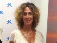 Mamen Quintas, gerente de Ficción Producciones, recibe en Galicia el Premio Mujer Empresaria 2018