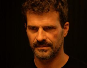 Rodolfo Sancho en 'Mar de plástico'.