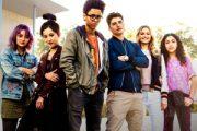 'Marvel's RUNAWAYS' – estreno 22 de noviembre en HBO España