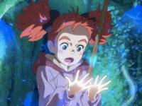 'Mary y la flor de la bruja' – estreno en cines 7 de septiembre