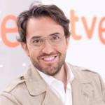 El periodista Maxim Huerta, nuevo ministro de Cultura y Deporte