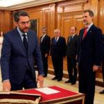 Màxim Huerta dimite como ministro de Cultura tan sólo una semana después de su nombramiento